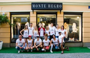 Monte Hegro EM 2016 Collection