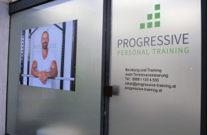 Online-Marketing Progressive Personal Training